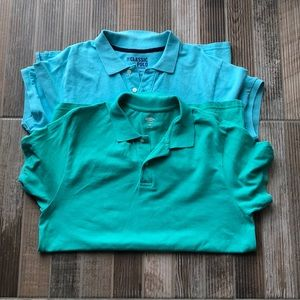 Bundle of Old Navy Polos